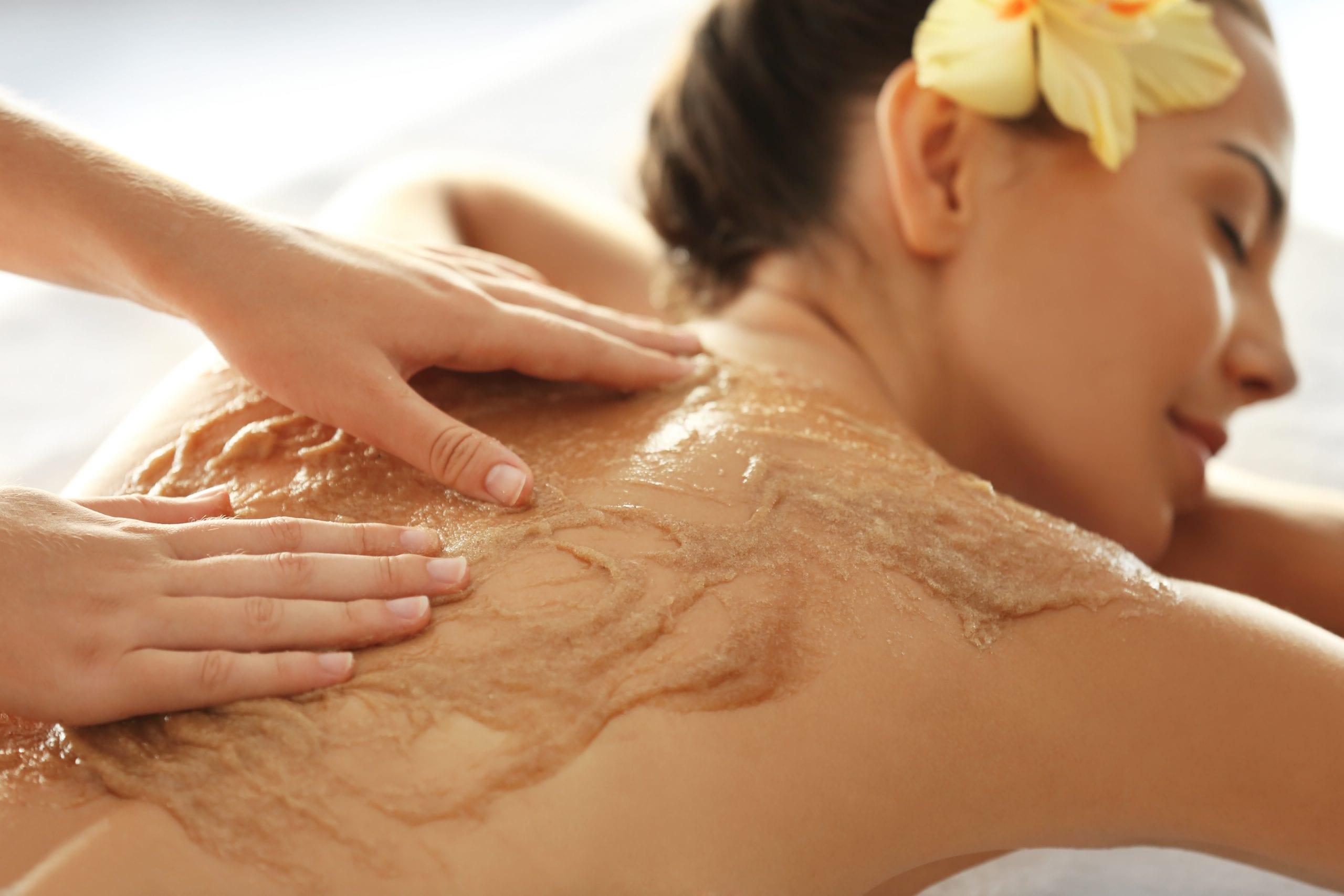 Soins et massages